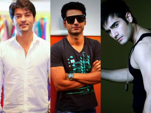 Most Eligible Bachelors Of Telly Word, Harshad Arora, Anas Rashid, Karan Patel, Karan Tacker..