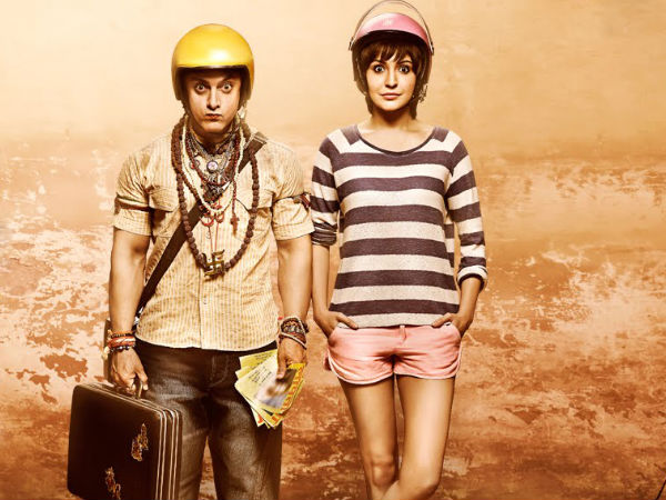 Aamir's PK Creates History: Mints 300 Crores At Domestic Box Office