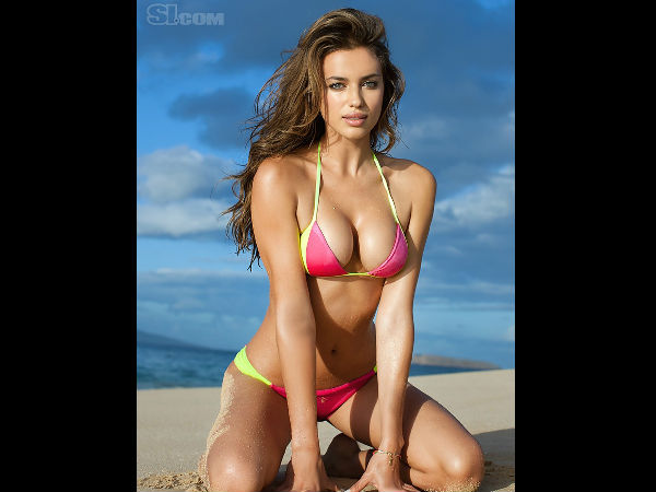 Sports Illustrated Swimsuit Issue 2011