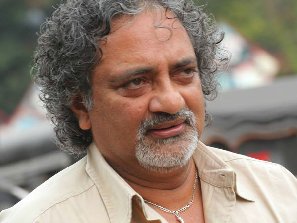 Joy Mathew (Best Supporting Actor)