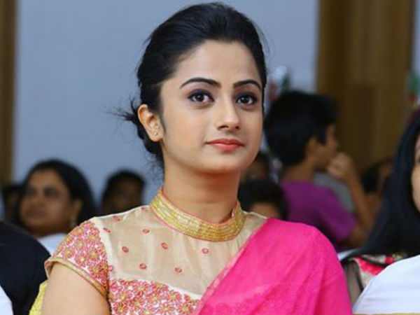 It Is Easy To Criticize, Says Namitha Pramod