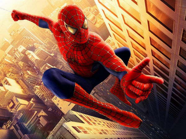 'The Amazing Spider-Man 3' Casting Call: Andrew Garfield Returns