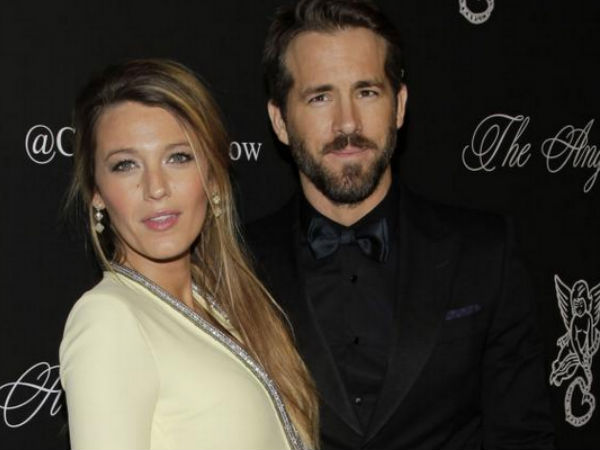 Blake Lively & Ryan Reynolds Welcome Their First Child, Reports