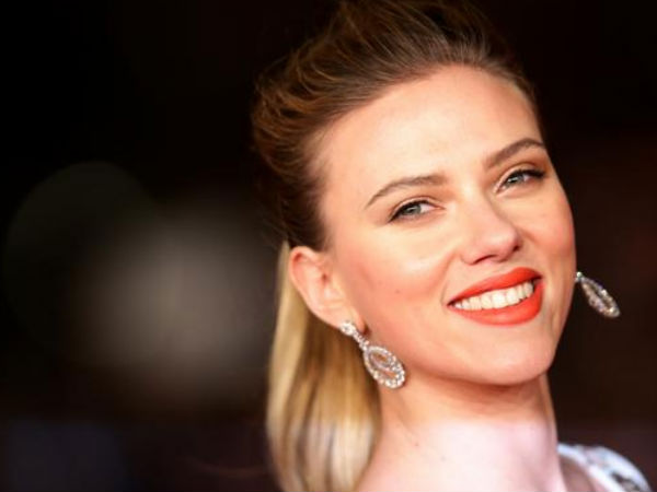 Scarlett Johansson To Star In 'Ghost in the Shell'