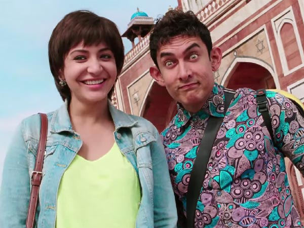 Aamir's PK Becomes The Highest Grossing Film In Australia