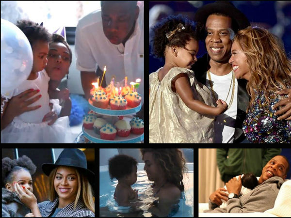 Superb Blue Ivy Birthday Blue Ivy Carter Beyonce Blue Ivy Jay Z Personalised Birthday Cards Veneteletsinfo