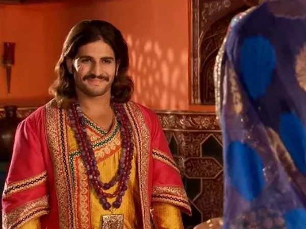 Jodha Akbar: No Fear Of Punishment, Salim Boldly Faces Akbar