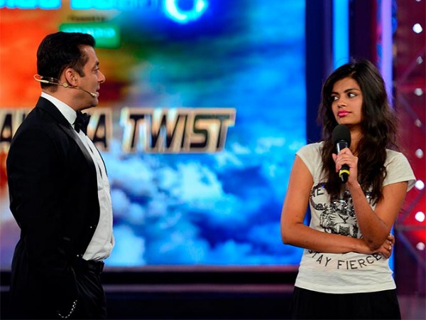 Bigg Boss 8's Not Same After Salman Left: Sonali Raut After Dramatic Exit!