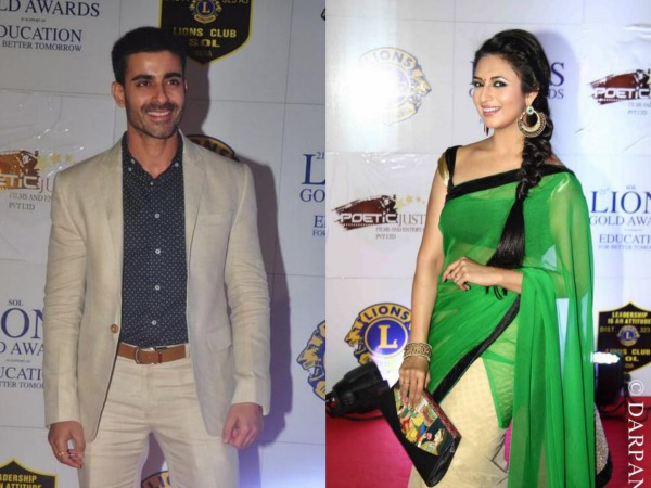 Lions Gold Awards: Divyanka Tripathi, Gautam Rode Win Best Actor Awards!
