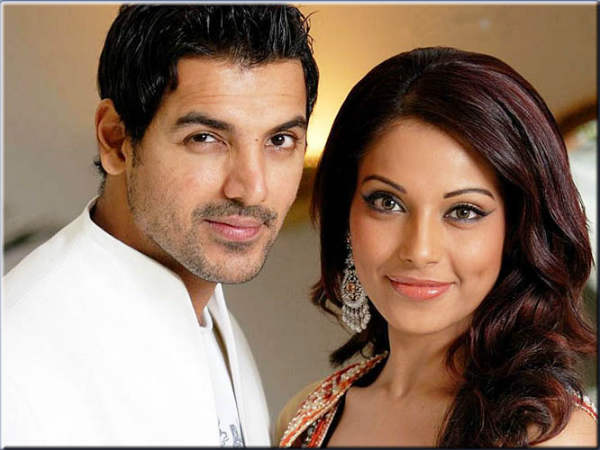 Bipasha Basu: I Did Look Very Good With John Abraham