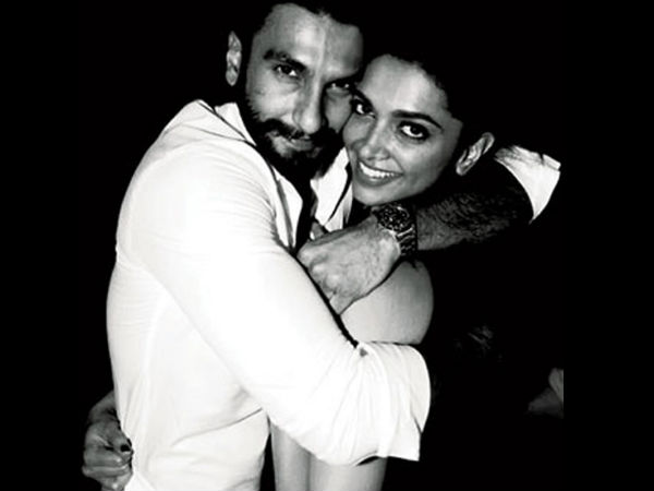 Revealed: Ranveer Singh's Birthday Gift For Deepika Padukone