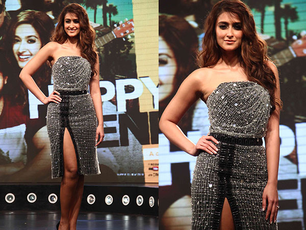 Ileana D'cruz: Sex Has Got Nothing To Do With Love