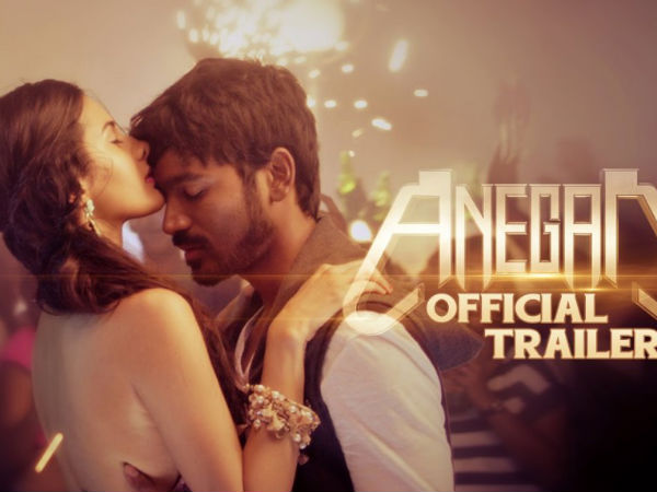 Anegan Trailer Review: Director Manages To Keep His Audience Guessing!