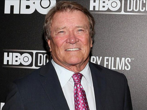 60 Minutes Host Steve Kroft Admits His Nasty Extramarital Affair