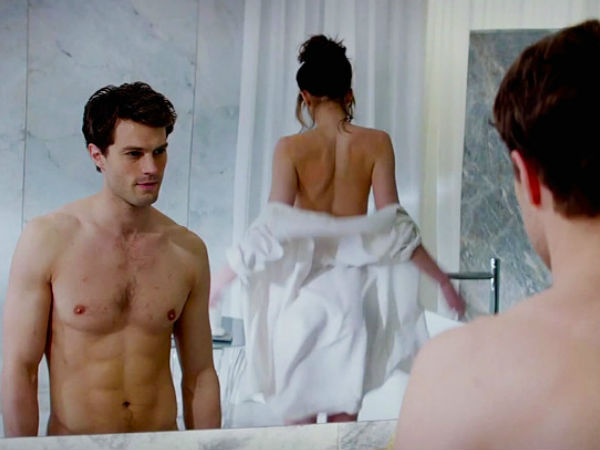 'Fifty Shades of Grey' Gets An 'R' Rating In The US