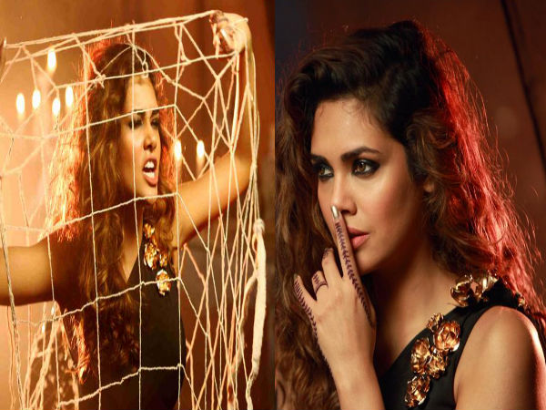 Baby: Esha Gupta's Look In Item Number 'Beparwah' Revealed