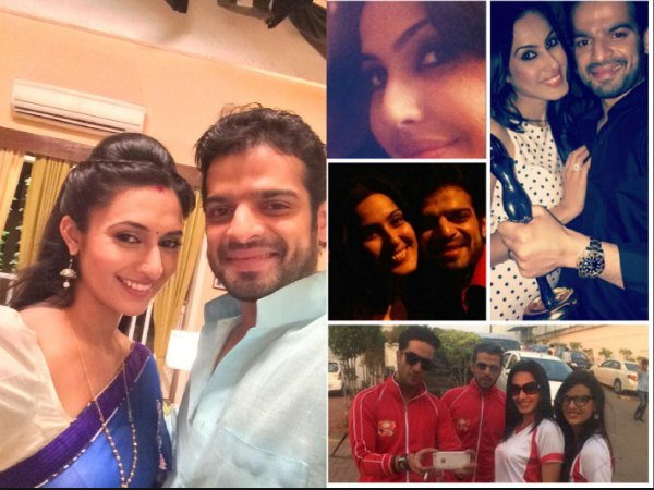 Karan Patel Clarifies About His Relationship With Kamya Punjabi And Divyanka Tripathi