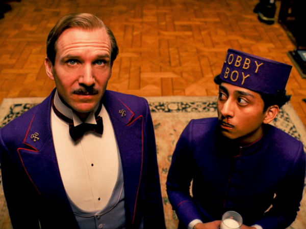 'The Grand Budapest Hotel' Leads BAFTA Nominations