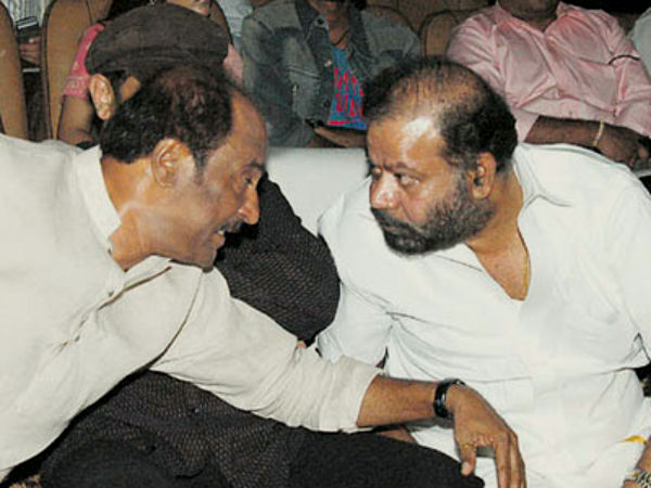 Who Is Directing Rajinikanth's Upcoming Movie?