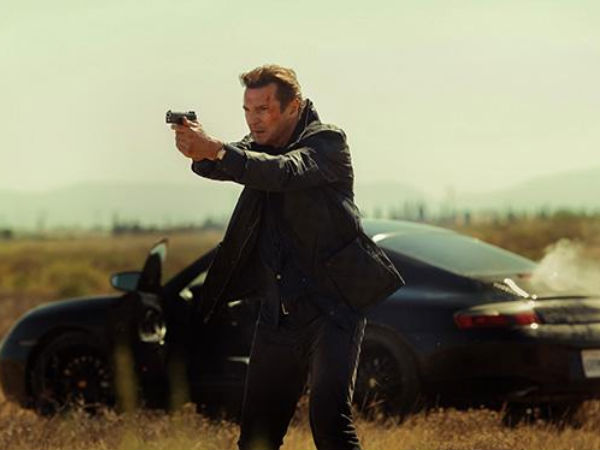 'Taken 3' Movie Review: Liam Neeson's Action-Packed Film