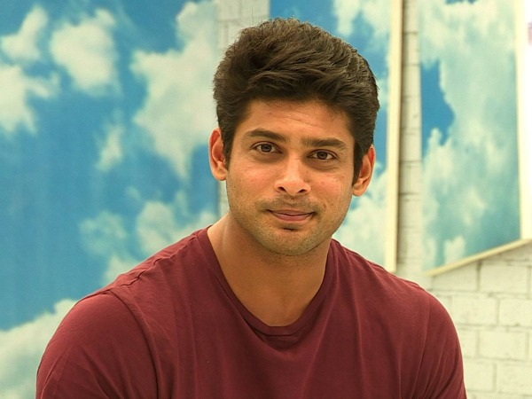 Not Abandoning TV For Films: Siddharth Shukla