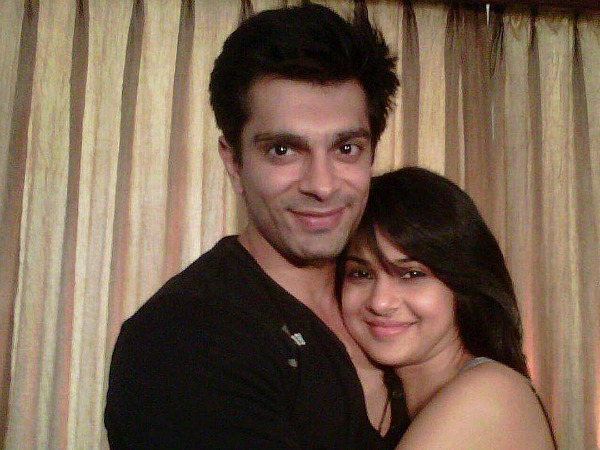 Karan Singh Grover Explains His Divorce With Jennifer Winget!