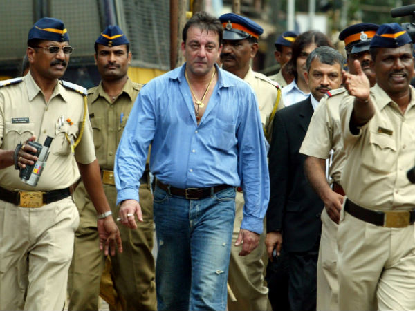 Sanjay Returns To Jail: Furlough Extension Plea Rejected