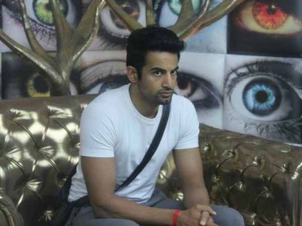 Shocker! Evicted Upen Patel To Return Soon On Bigg Boss 8!
