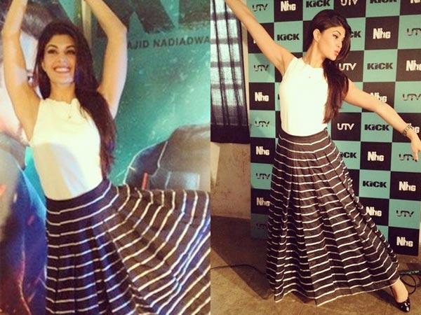 Jacqueline Fernandez Charged 75 Lakhs For 3 Min Performance