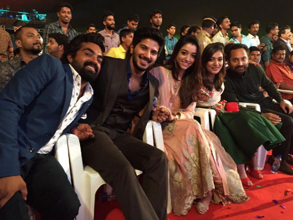 A Star-studded Click!