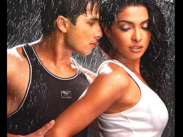 Shahid Kapoor has advice for Nick Jonas about Priyanka Chopra