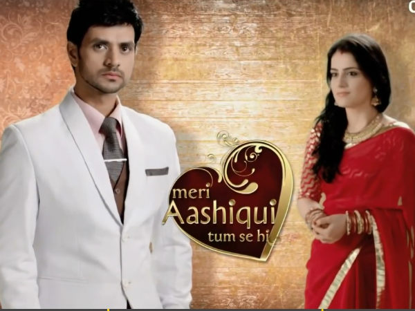 Meri Aashiqui Tum Se Hi: Will Amba Prove Ishaani Mentally Unstable Or Change Her Mind?