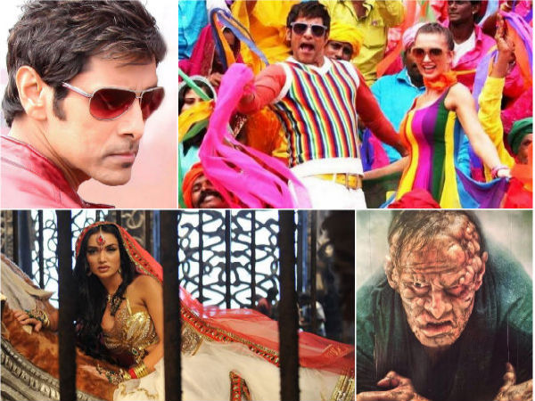 Top 6 Reasons: Why Vikram's 'I' Is A Must Watch!