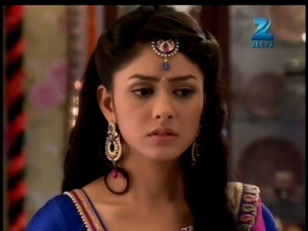 Kumkum Bhagya: Bulbul Pushed Into Water On The Day Of Engagement