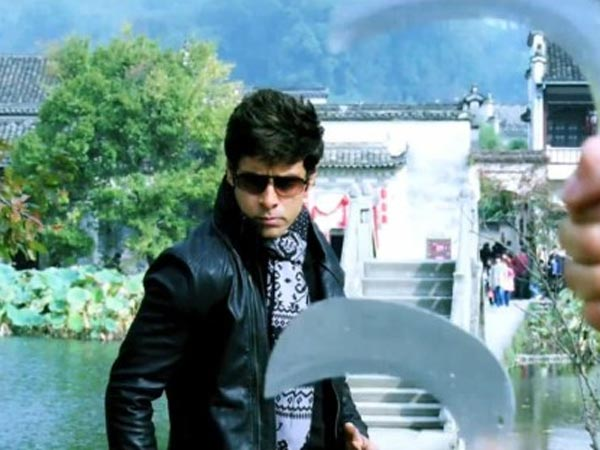 Vikram Wins The Hearts Of Telugu Audience