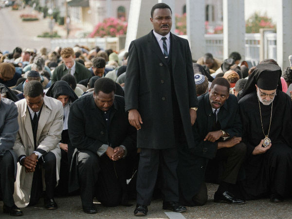 Selma To Be Screened At The White House by President Obama