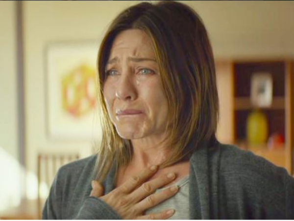 Widow of Jennifer Aniston's 'True Love' Blasts At Her
