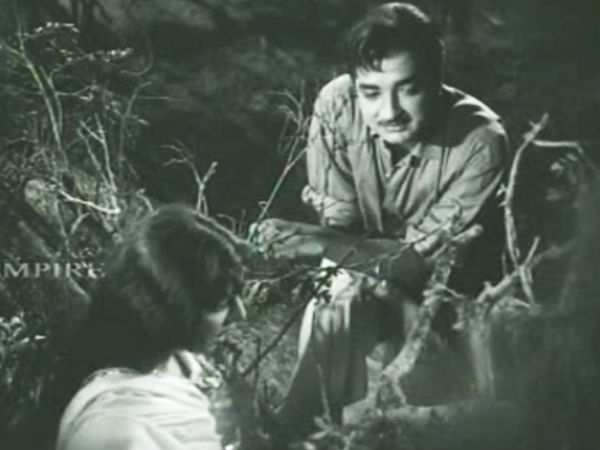 prem nazir movie list