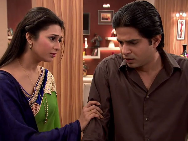 Yeh Hai Mohabbetain: Mihir Wants To Leave Delhi