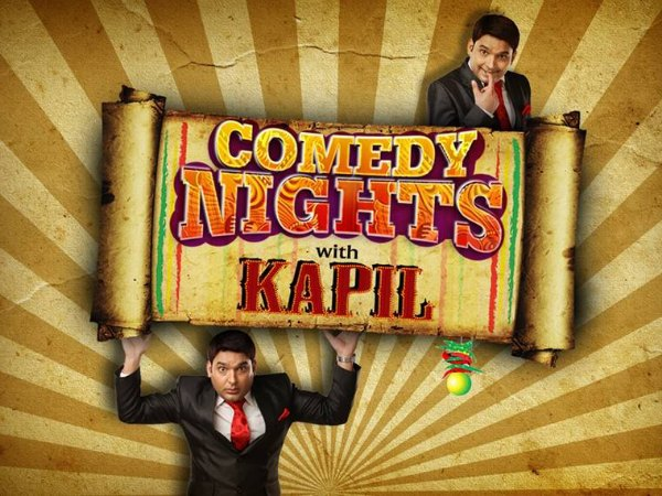 Comedy Show Like Comedy Nights With Kapil On Colors For Saturday Nights?