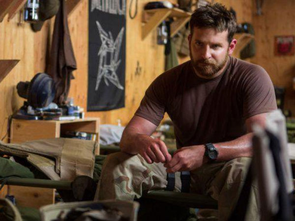 Academy Award Nominee American Sniper Rules US Box Office
