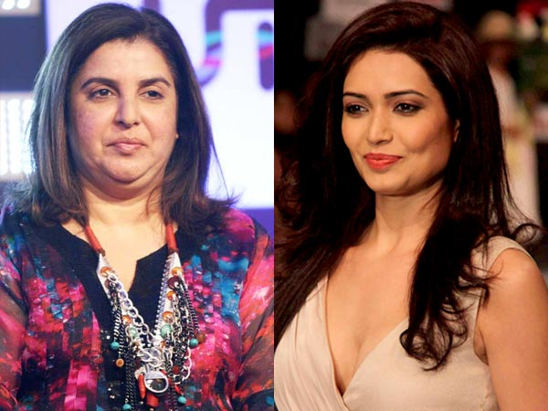 Farah On Karishma's Loose Comments