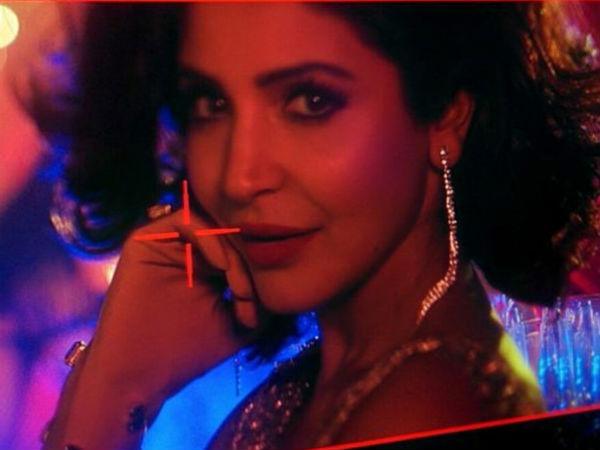 Pics: Anushka Sharma's Retro Look In Bombay Velvet Revealed