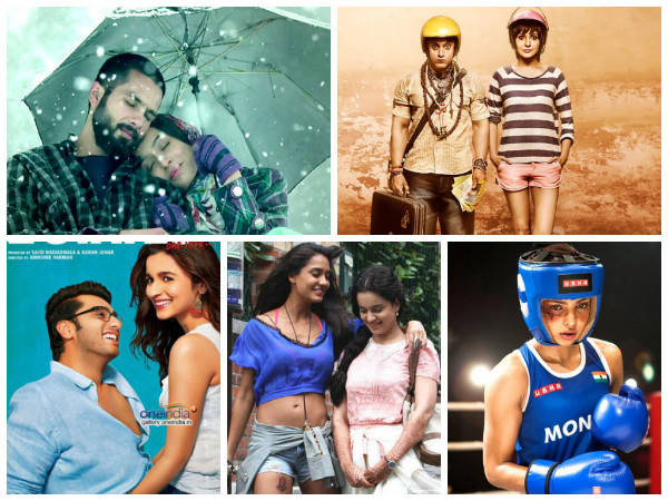 Revealed: 60th Filmfare Awards Nominations