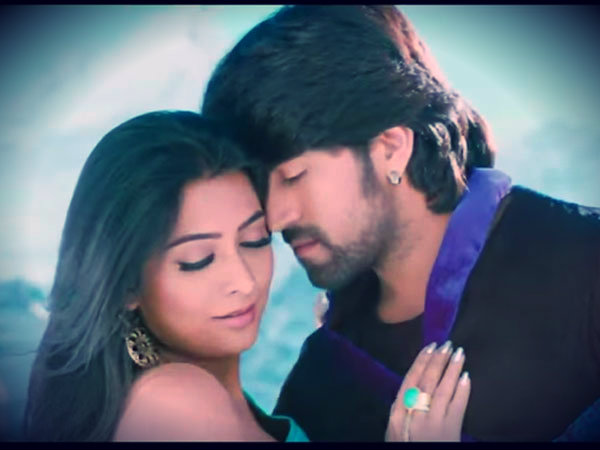 Yash And Radhika Is On A High!
