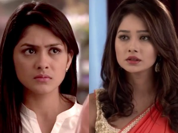 Kumkum Bhagya: Bulbul And Tanu Desperate To Win The Challenge