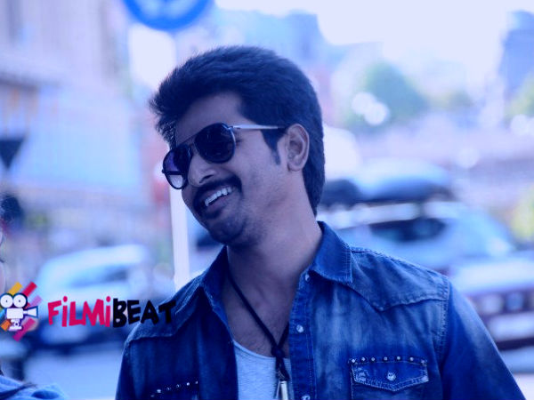 We'll Shoot Non-Stop For The Next 40 Days: Sivakarthikeyan