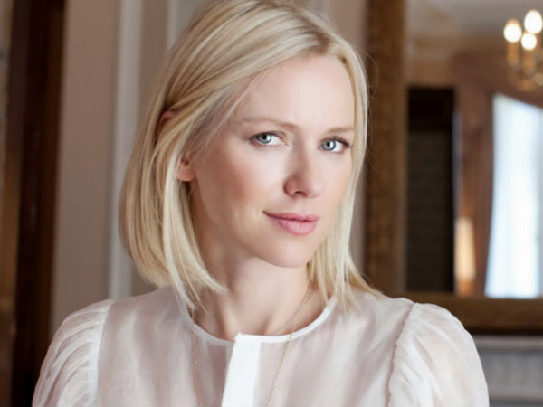 Naomi Watts To Be Honoured At Costume Designers Guild Awards