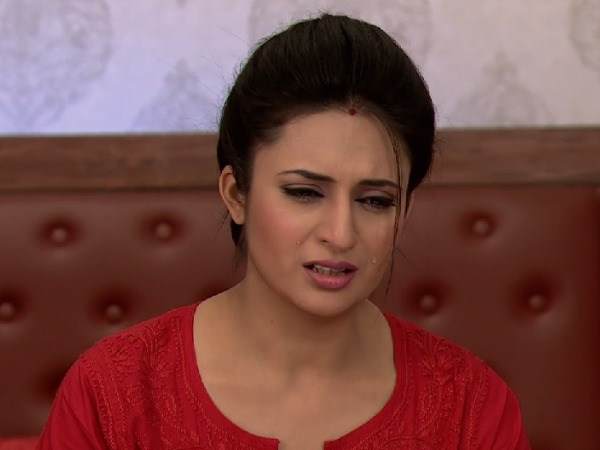 Yeh Hai Mohabbetein: Adi's Come Back At The Cost Of Ishita's Apology