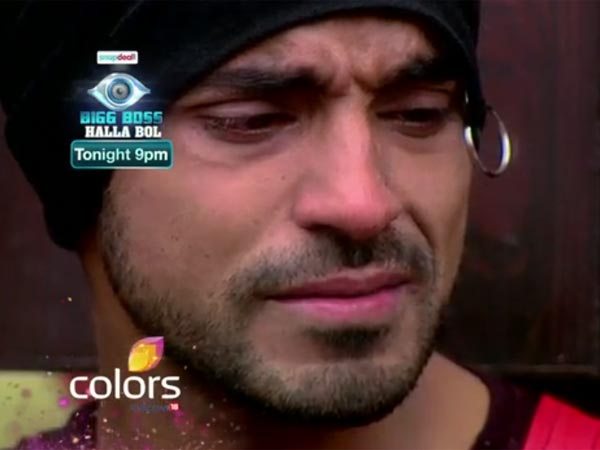 Gautam Most Hurt